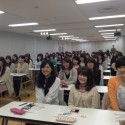 群馬県立女子大学の国際コミュニケーション学部は就職率100%!